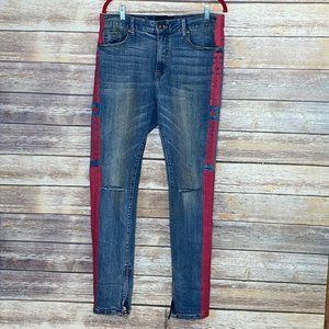Homme + Femme Jeans